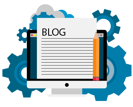 Make money from Blogging Website
